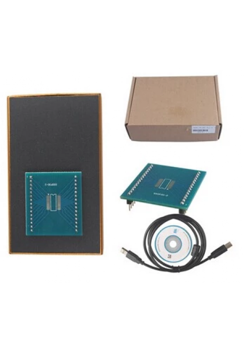 Benz IR NEC Key programmer