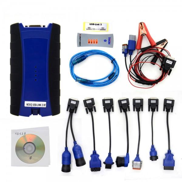 ISUZU IDSS Adapter Interface