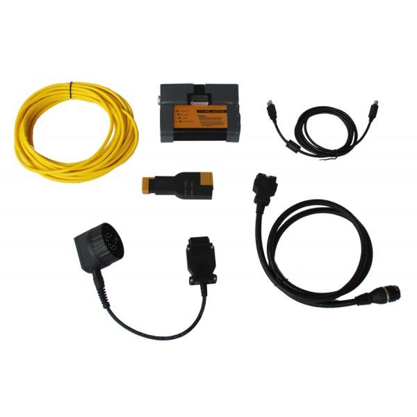 BMW ICOM A2+B+C Diagnostic & Programming Tool