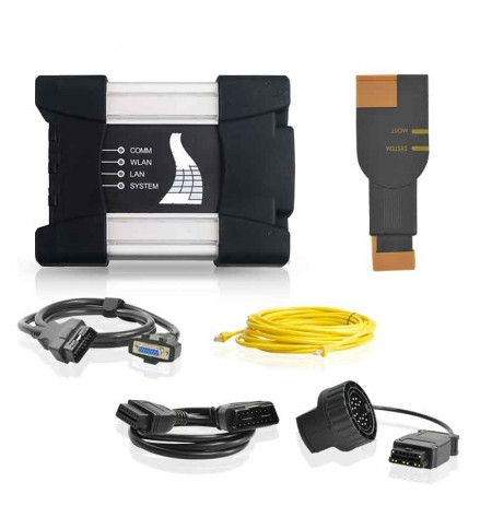 BMW ICOM NEXT Diagnostic Programming coding Tool