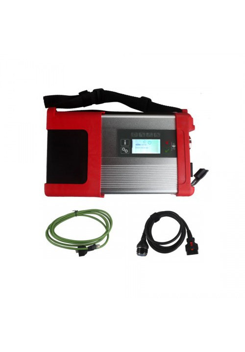 Mitsubishi Fuso Diagnostic Kit