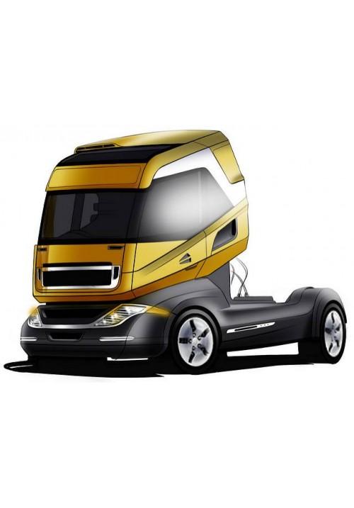 Truck Software