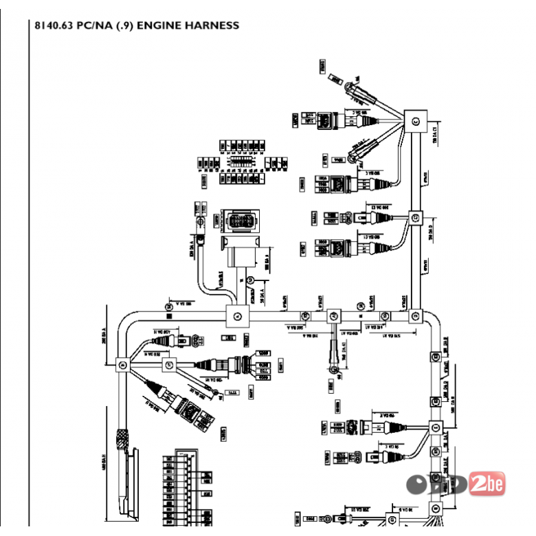 Iveco Daily Truck Service Repair, Iveco Daily Wiring Diagram Pdf
