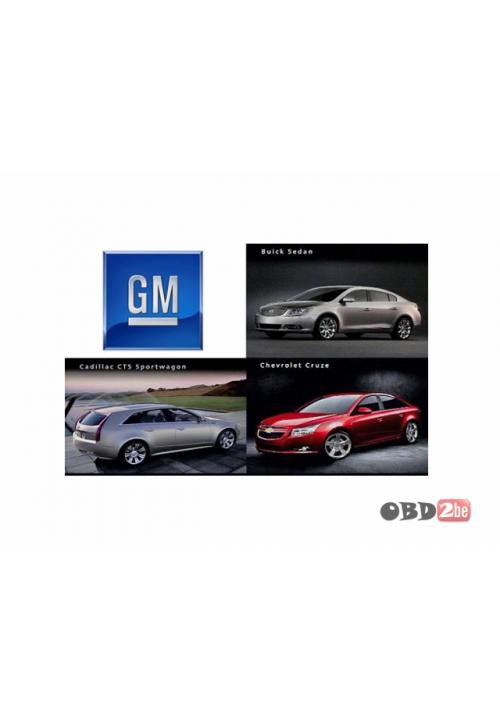 General Motors Australia GMHA [03 2016]