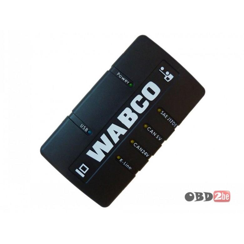 Wabco Diagnostic Kit for Trailers, WABCO Diagnostic Equipment