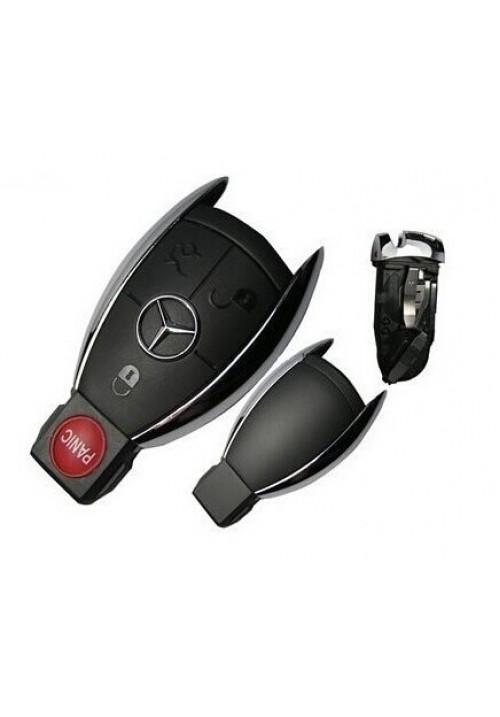Mercedes C Class Key