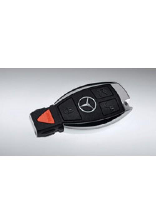 Mercedes Benz E Class Key