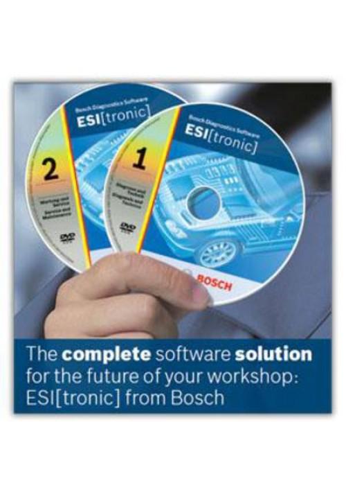 Bosch ESI tronic