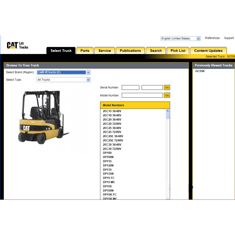 Cat Caterpillar Lift Trucks Catalog Catalogue 2014. Caterpillar Lift Trucks Catalog. Wiring. Caterpillar T50e Wiring Schematics At Guidetoessay.com