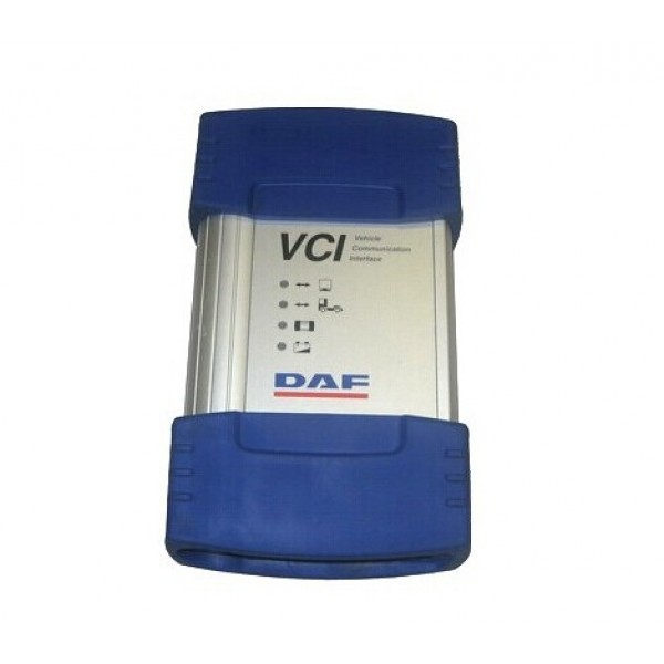 DAF Diagnostic Kit (VCI-560 MUX)