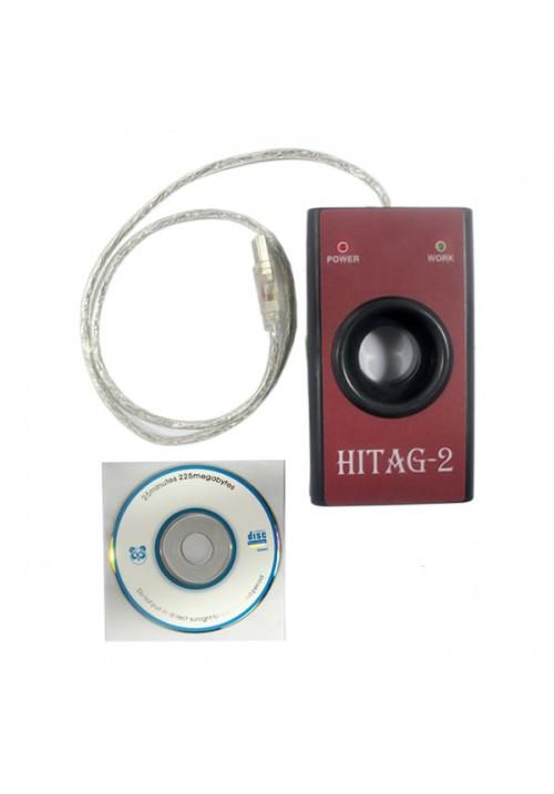 Hitag-2 Key Tool