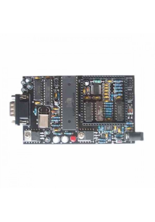 MC68HC05 Programmer