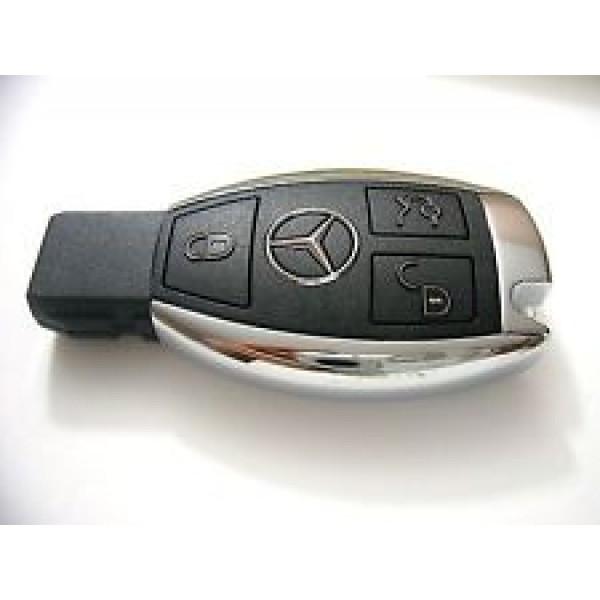 Mercedes S Class Key