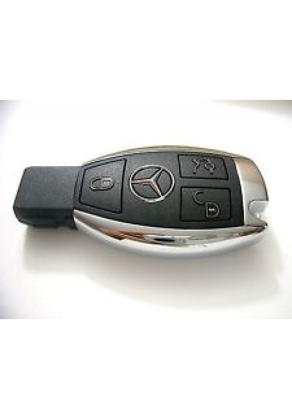 Mercedes s class key for Key for mercedes benz cost