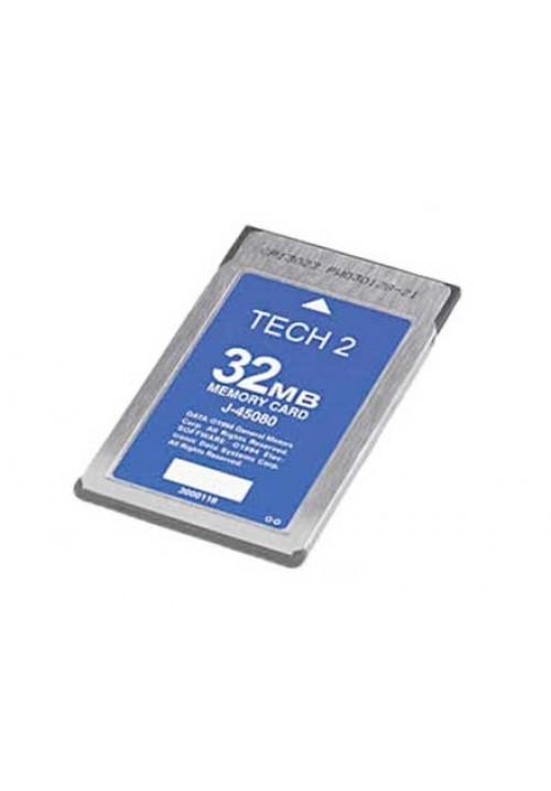 Tech2 software