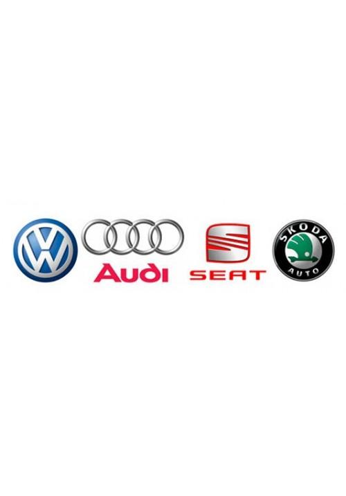 VAS-PC Audi VW Skoda Seat Flash CD