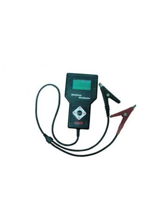 Automotive Battery Analyser VAT-560
