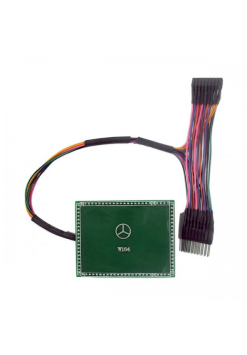 Benz W164 CAN FILTER