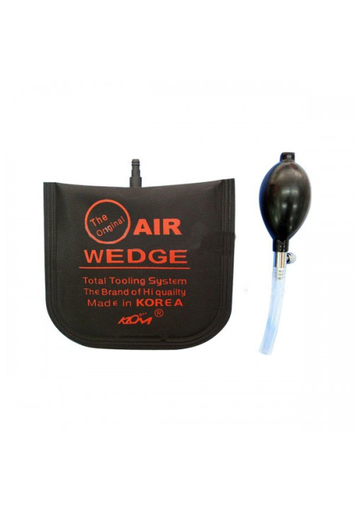 bigger air wedge