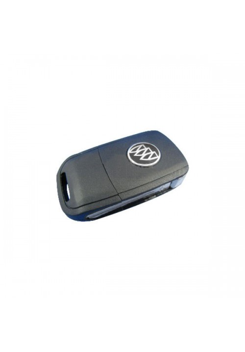 Buick 4 Button Remote Key Shell