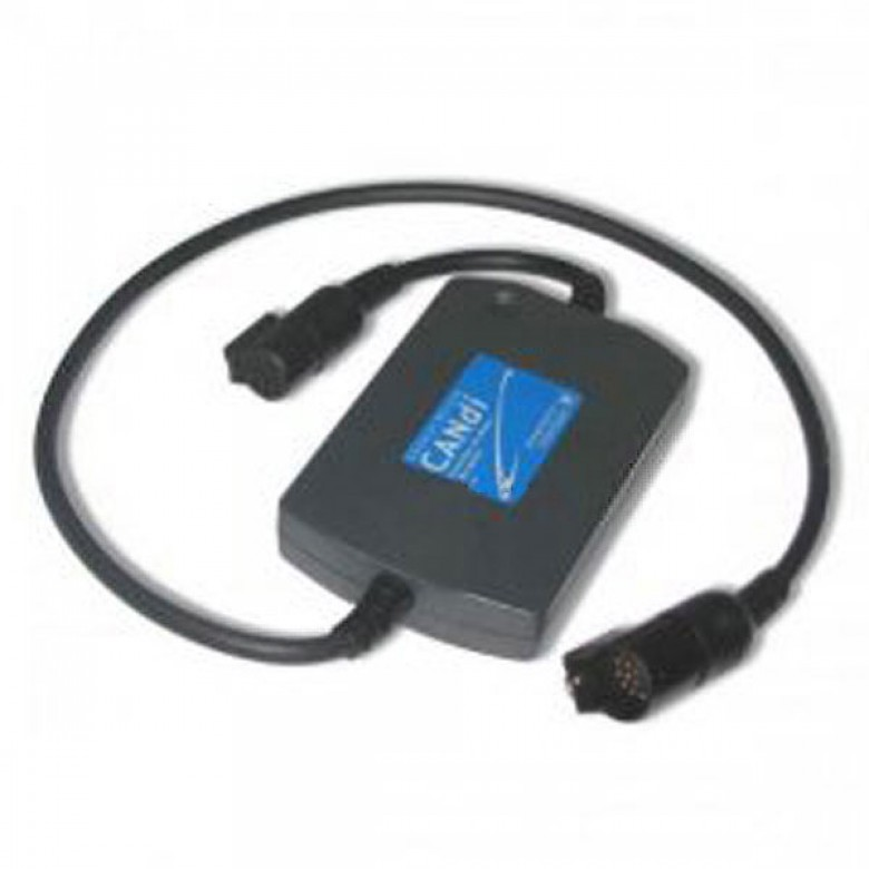Candi Interface Module Adapter Diagnostic Tool OBD For GM Tech 2 Tech2