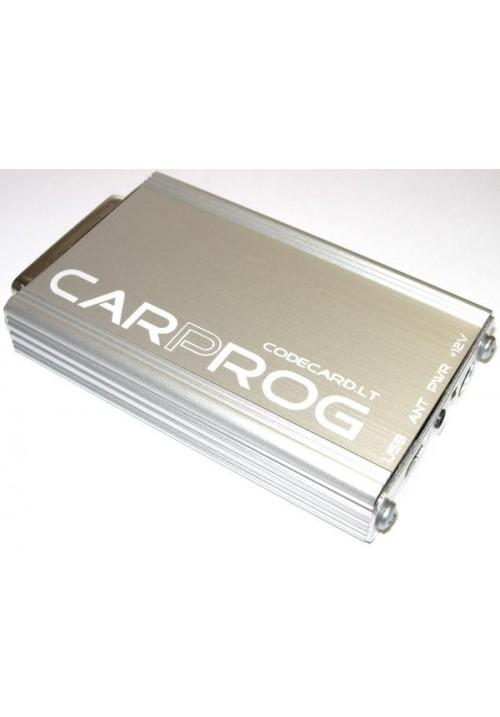 Carprog