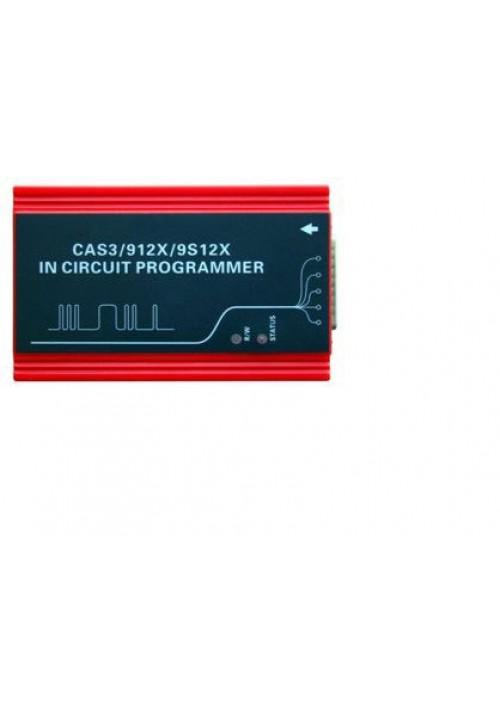 CAS3/912X/9S12X IN CIRCUIT PROGRAMMER