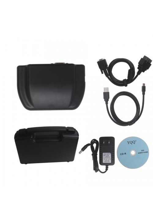 Chrysler WITECH VCI POD Diagnostic Tool