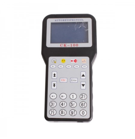 CK-100 Auto Key Programmer SBB update version