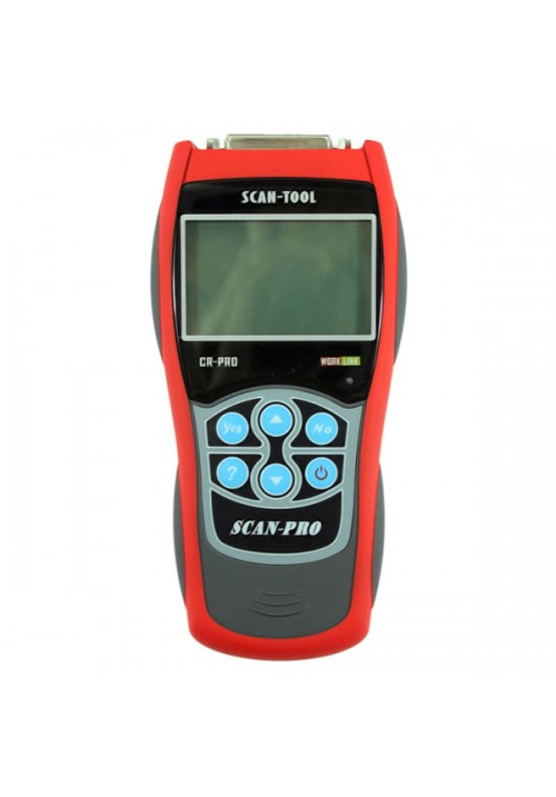 Code Reader Scanner tool OBD-II EOBD English/Spanish Free shipp