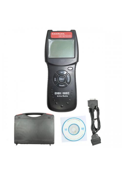 D900 CANSCAN OBD2 Live PCM Data Code Reader Scanner Free shippi