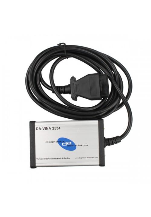 LandRover DA-VINA2534 Diagnostic Tool
