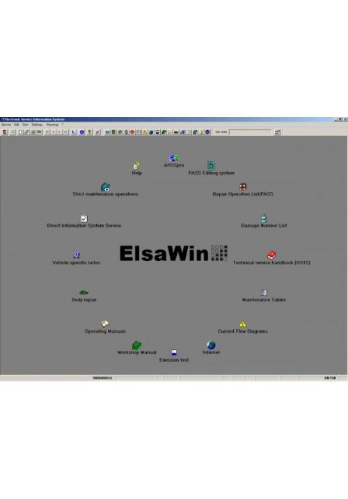 ElsaWin