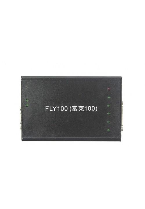 FLY100 Honda Scanner Full Version