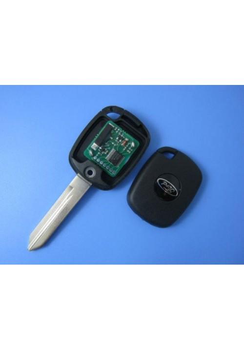 Ford 4D Duplicable Key 5pcs/lot