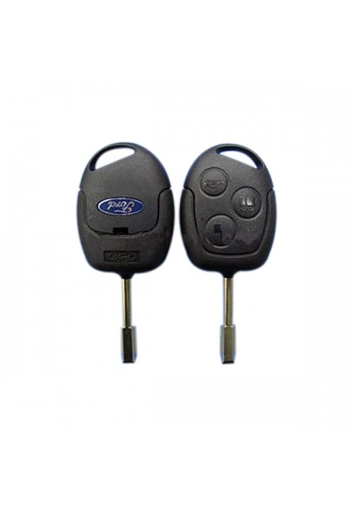 Ford Mondeo 3-Press Remote key 433MHZ Original
