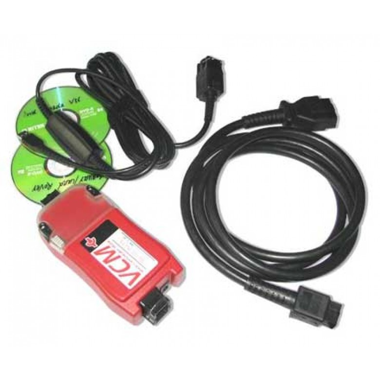 Ford VCM, Ford Diagnostic Tool, Ford Programming Tool