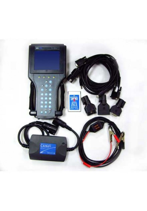 GM Tech2 scan tool