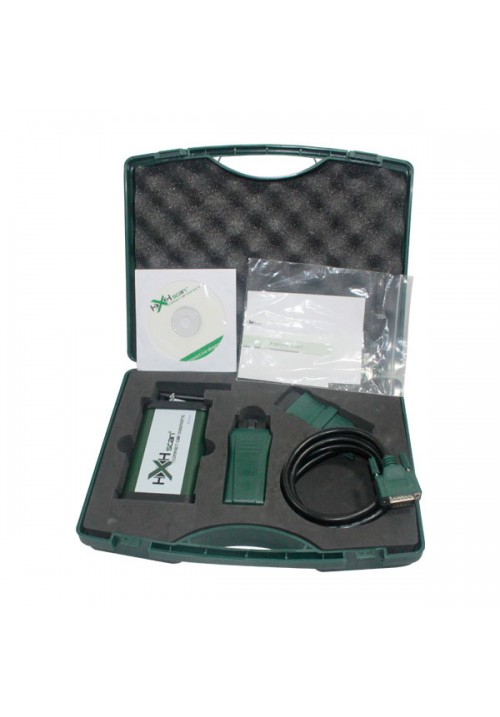 HxH Scan Bluetooth Compact Car Diagnostic Tool