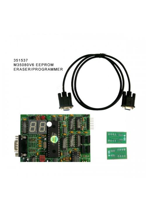 M35080V6 EEPROM ERASER/PROGRAMMER