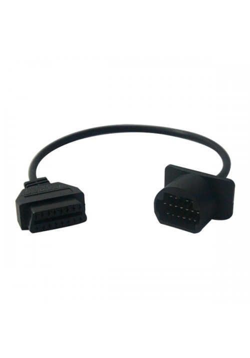 Mazda 17 pin to 16 Pin OBD2 Adapter connector