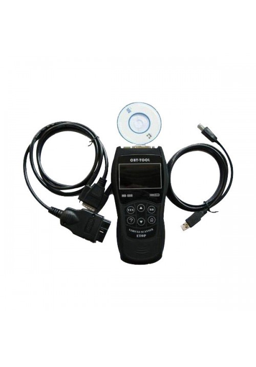 MB880 OBD OBDII EOBD CAN BUS Auto Scanner