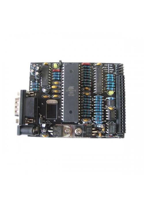 MC68HC11 Programmer