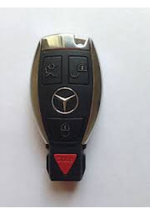 Mercedes GL Key