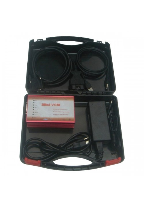 Mini VCM IDS V68 Ford & Mazda Diagnose and Programming Tool