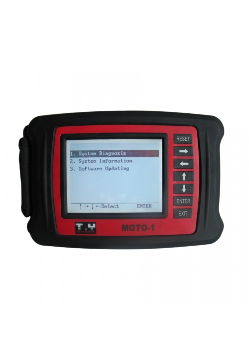 MOTO Suzuki Motorcycle Scanner with Bluetooth