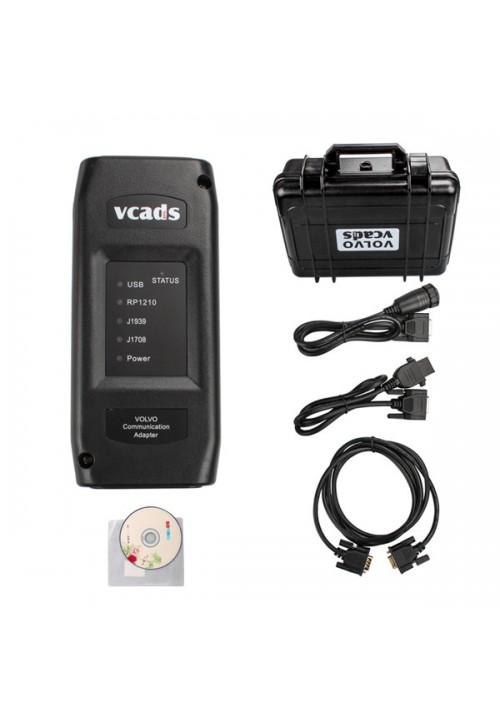 Volvo VCADS