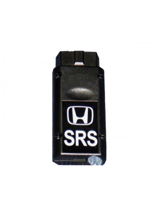 OBD2 Airbag Resetter for Honda SRS with TMS320