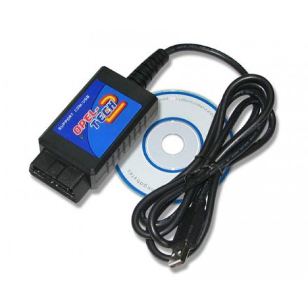 Opel Tech2 USB