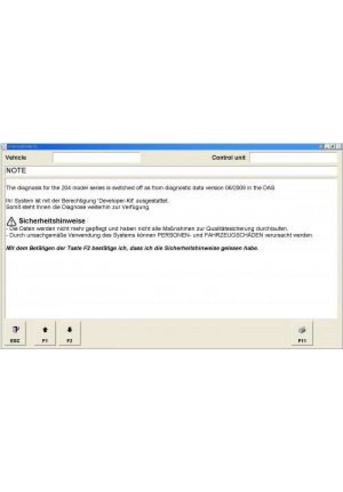 Open 204 In Latest DAS( DAS ACCESS 204 Patch)